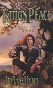 The King's Peace - Jo Walton