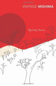 Spring Snow - Yukio Mishima, Michael Gallagher