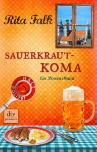 Sauerkrautkoma - Rita Falk