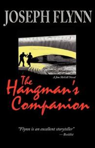 The Hangman's Companion (Jim McGill #2) - Joseph Flynn