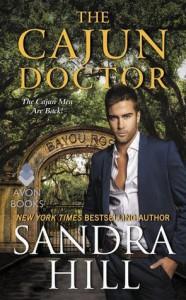 The Cajun Doctor: A Cajun Novel (Cajun Books) - Sandra Hill