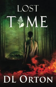 Lost Time (Between Two Evils) (Volume 2) - Micah McDonald, D. L. Orton