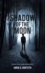 Shadow of the Moon - Kwen D. Griffeth