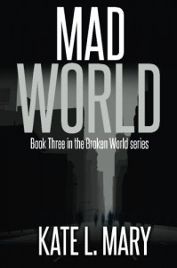 Mad World (Broken World) (Volume 3) - Kate L. Mary