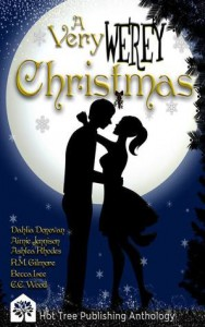 A Very Werey Christmas - R.M. Gilmore, Becca Lee, Dahlia Donovan, Ashlea Rhodes, C.C. Wood, Aimie Jennison