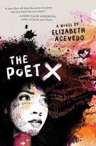 The Poet X - Rosa Elizabeth Acevedo Marin