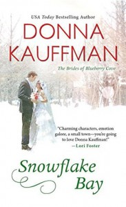 Snowflake Bay - Donna Kauffman