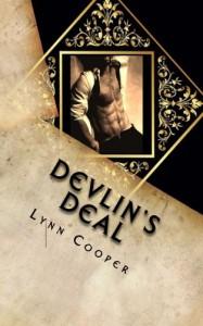 Devlin's Deal - Lynn Cooper