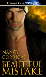 Beautiful Mistake - Nancy Corrigan