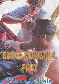 Going Nowhere, Fast - Mercy Celeste