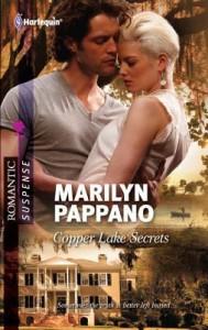 Copper Lake Secrets - Marilyn Pappano