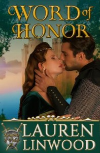 Word of Honor (Knights of Honor) (Volume 1) - Alexa Aston