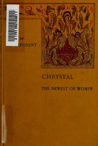 Chrystal: the Newest of Women - Exponent