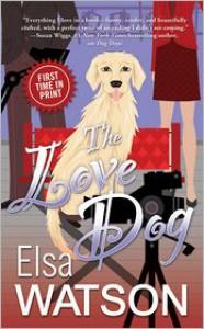 The Love Dog - Elsa Watson