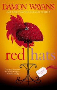 Red Hats: A Novel - Damon Wayans