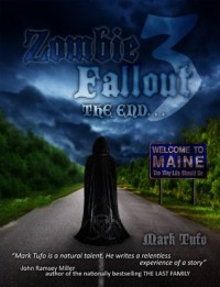 Zombie Fallout 2: A Plague Upon Your Family (Zombie Fallout, #2) - Mark Tufo