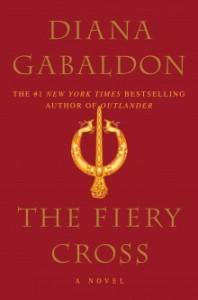 The Fiery Cross (Outlander, #5) - Diana Gabaldon