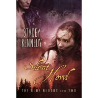 Silent Howl - Stacey Kennedy