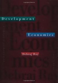 Development Economics - Debraj Ray