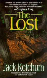 The Lost - Jack Ketchum