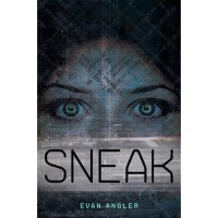 Sneak (Swipe, #2) - Evan Angler