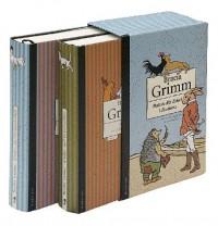 Baśnie dla dzieci i domu - Jacob Grimm, Wilhelm Grimm