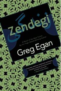 Zendegi - Greg Egan