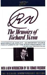 RN: The Memoirs of Richard Nixon - Richard M. Nixon