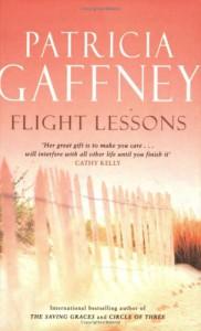 Flight Lessons - Patricia Gaffney