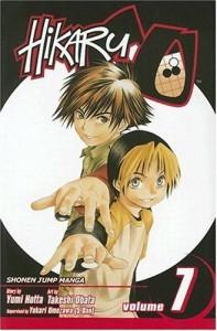 Hikaru no go, Vol. 7 - Yumi Hotta, Takeshi Obata