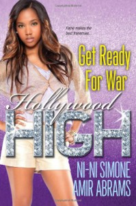 Get Ready for War (Hollywood High) - 'Ni-Ni Simone',  'Amir Abrams'