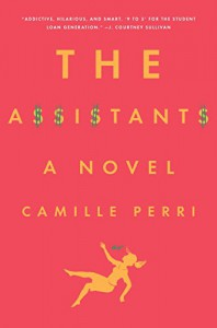 The Assistants - Camille Perri