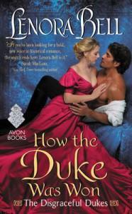 How the Duke Was Won - Lenora Bell