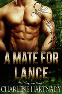 A Mate for Lance - Charlene Hartnady