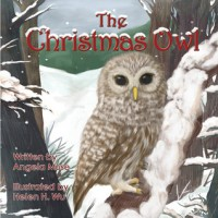 The Christmas Owl - Angela Muse