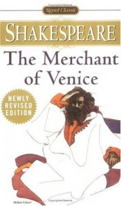 The Merchant of Venice - Sylvan Barnet, Kenneth Myrick, William Shakespeare