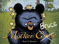 Mother Bruce by Higgins, Ryan T. (November 24, 2015) Hardcover - Ryan T. Higgins