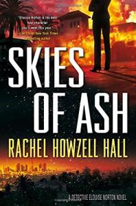 Skies of Ash (Detective Elouise Norton) - Rachel Howzell Hall