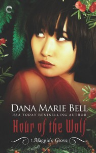 Hour of the Wolf - Dana Marie Bell
