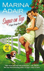 Sugar on Top (Sugar, Georgia) - Marina Adair
