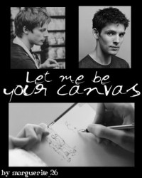 Let me be your canvas - marguerite_26