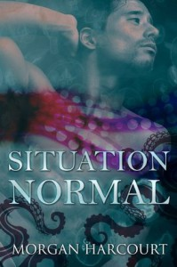 Situation Normal - Morgan Harcourt