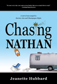 Chasing Nathan - Jeanette Hubbard