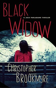 Black Widow: A Jack Parlabane Thriller - Christopher Brookmyre