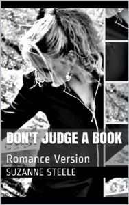 Don't judge a Book (Alpha Boss Series 1) - Suzanne Steele