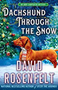 Dachshund Through the Snow - David Rosenfelt
