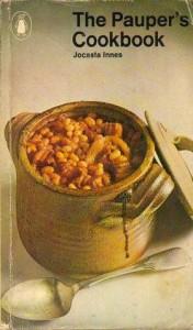 The Pauper's Cookbook - Jocasta Innes