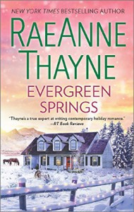 Evergreen Springs (Haven Point) - RaeAnne Thayne