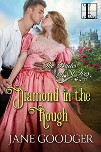 Diamond in the Rough - Jane Goodger