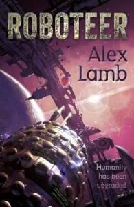 Roboteer - Alex Lamb